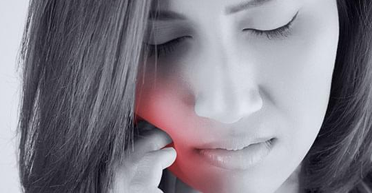 Molestias con ortodoncia