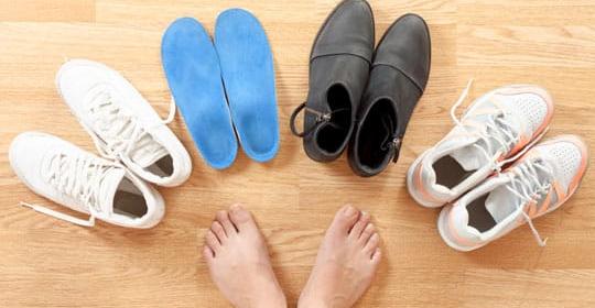 Pie Cómo Del Bapident Unos Zapatos Elegir Clínica vIY6gf7by