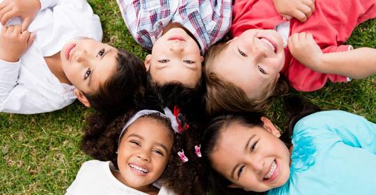 Salud dental infantil en verano
