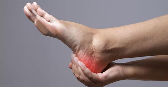 Por qué me duelen los pies