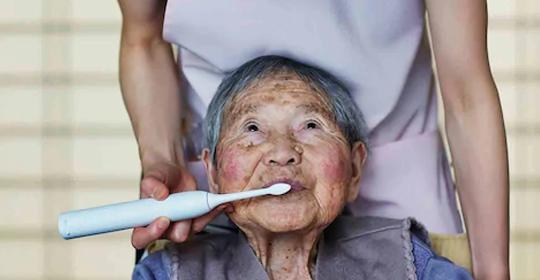 La salud dental y el Alzheimer