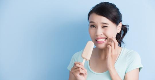 Todo sobre la sensibilidad dental