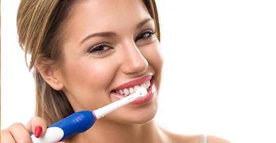 Beneficios del cepillo eléctrico